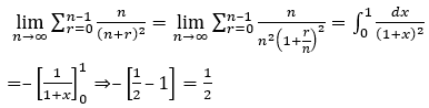 JEE Main Feb 2021 Maths Solved Question 10