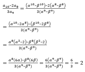 JEE Main Feb 2021 Maths Solved Question 15