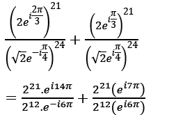 JEE Main Feb 24 Shift 2 2021 Solved Maths Papers