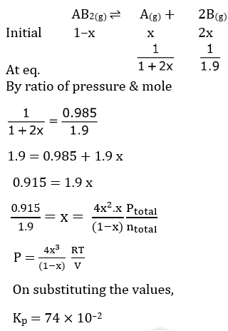 JEE MAIN Feb Shift 1 2021 Solved Paper Question Answer