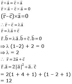 Maths 2021 JEE MAIN Feb 25 Shift 1 Solutions