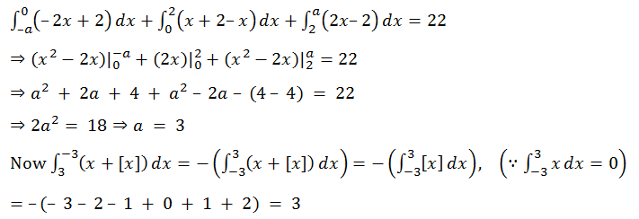 Solution Papers Maths JEE Main Shift 1 Feb 24 2021