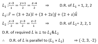 Solved JEE Main Maths Feb 2021 Paper Question