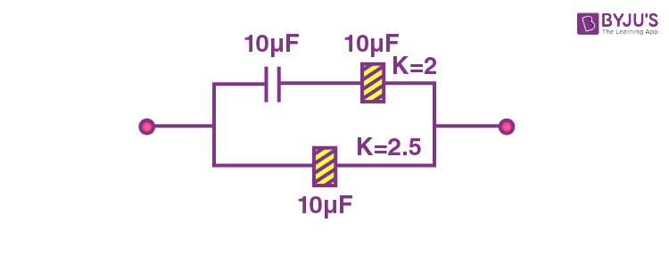Capacitors - Problem 1