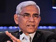 IAS Officer List - IAS Vinod Rai