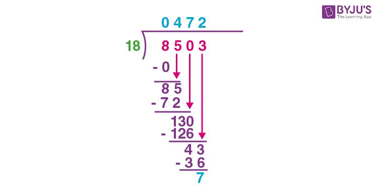 Division sum 2