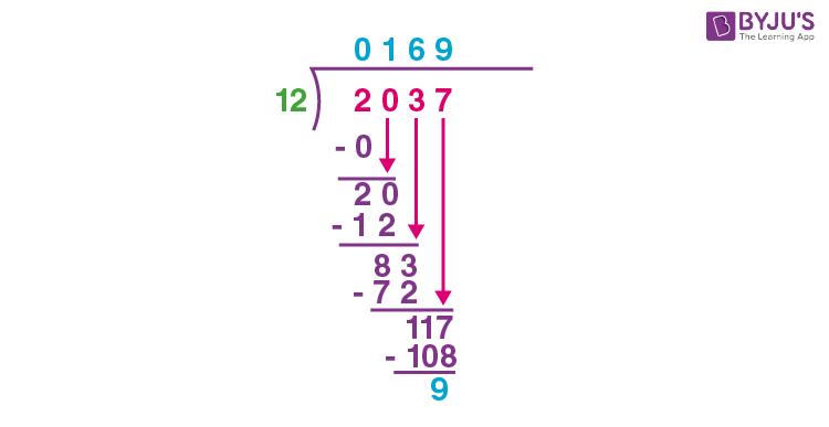 Division sum 3