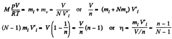 IE IRODOV Book Solutions for Chapter 2.6