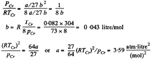IE IRODOV Book Solutions for Phase Transformations Solution 14