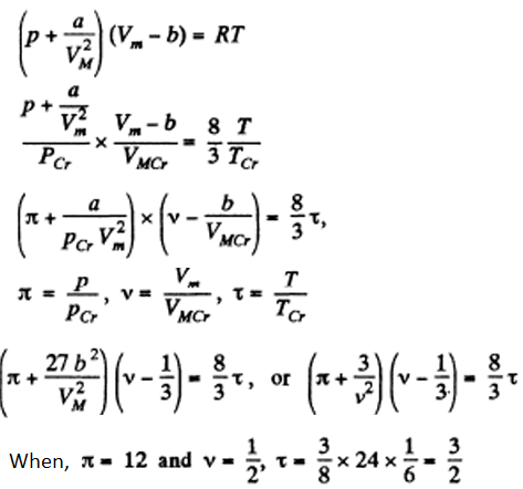 IE IRODOV Book Solutions for Phase Transformations Solution 16