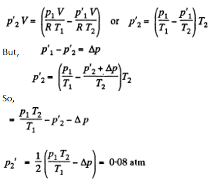 IE IRODOV Chapter 2 Exercise 2.1 Solutions
