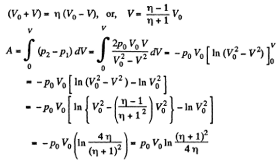 IE IRODOV Chapter 2 Question 11 Solution