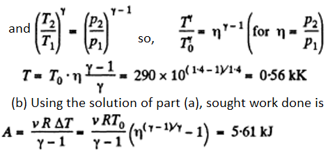 IE IRODOV Chapter 2 Question 14 Solution
