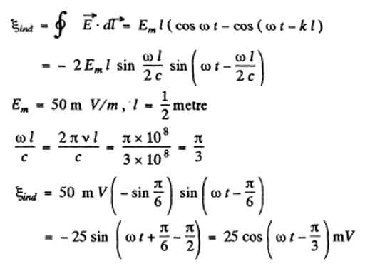 IE IRODOV Chapter 4.4 Solved Question 6