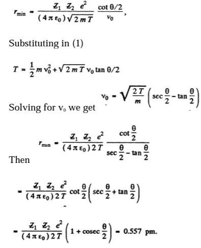 IE IRODOV Chapter 6.1 Problem 4 Solution