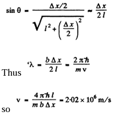 IE IRODOV Chapter 6.2 Solution 10