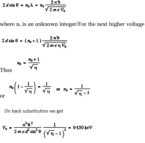 IE IRODOV Chapter 6.2 Solution 12