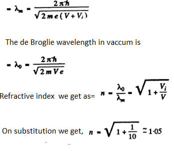 IE IRODOV Chapter 6.2 Solution 15