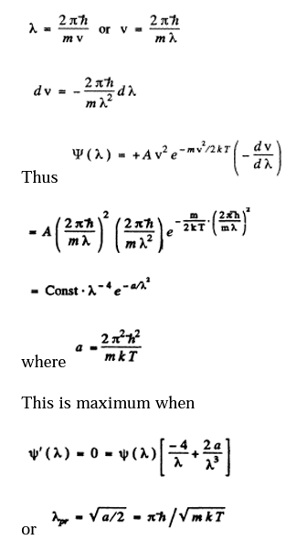 IE IRODOV Chapter 6.2 Solution 6