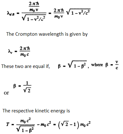 IE IRODOV Chapter 6.2 Solution 8