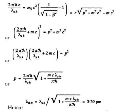 IE IRODOV Chapter 6.2 Solution 9