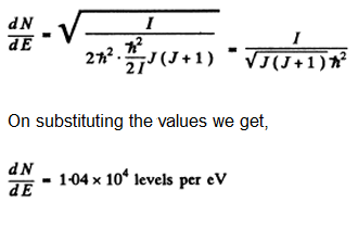 IE IRODOV Chapter 6.4 Molecule and Crystals Question 7