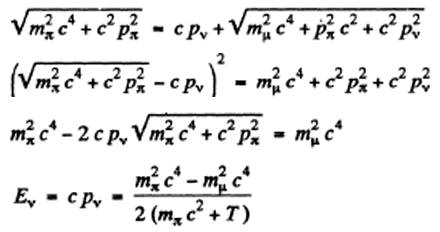IE IRODOV Chapter 6.7 Elementary Particles Solution