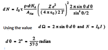 IE IRODOV Chapter 6 Question 12