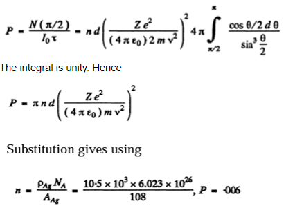 IE IRODOV Chapter 6 Question 13