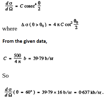 IE IRODOV Chapter 6 Question 17 Solution