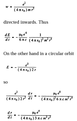 IE IRODOV Chapter 6 Question 19