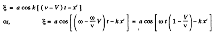 IE IRODOV Solutions Chapter 4.3 Elastic Waves Question 4