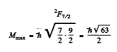 IE IRODOV Solutions Chapter 6.3 Solution 10