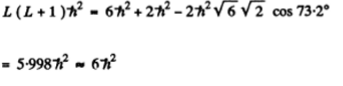 IE IRODOV Solutions Chapter 6.3 Solution 15