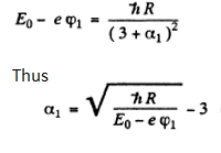 IE IRODOV Solutions Chapter 6.3 Solution 2