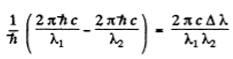 IE IRODOV Solutions Chapter 6.3 Solution 6
