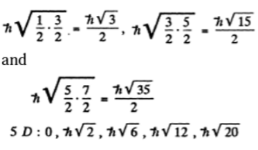 IE IRODOV Solutions Chapter 6.3 Solution 9