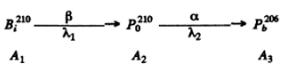 IE IRODOV Solutions Chapter 6.5 Radioactivity Solution 19