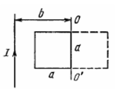 IE IRODOV Solutions Electromagnetic Induction Maxwell's Equations Question 13