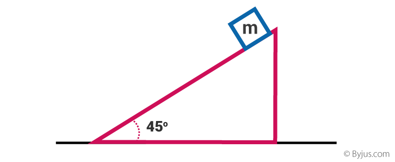Newton's First Law Example Image 3
