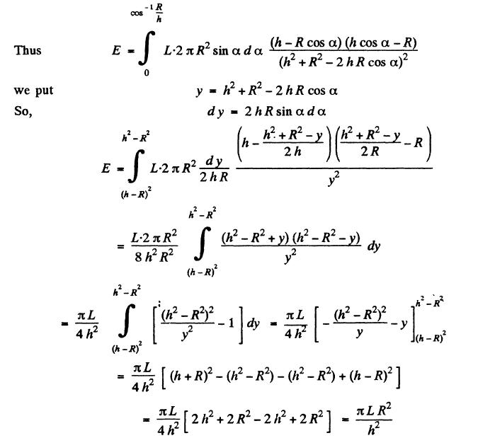 Solution For IE Irodov Photometry And Geometrical Optics