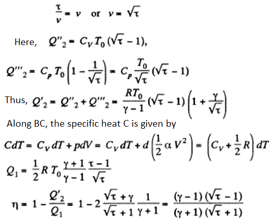 Solutions IE IRODOV Chapter 2 Entropy Problems