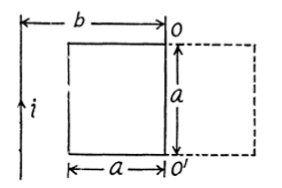 Solutions IE IRODOV Electromagnetic Induction Maxwell's Equations Question 13
