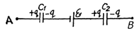 Solved IE IRODOV Electric Capacitance Energy Of An Electric Field Question 17