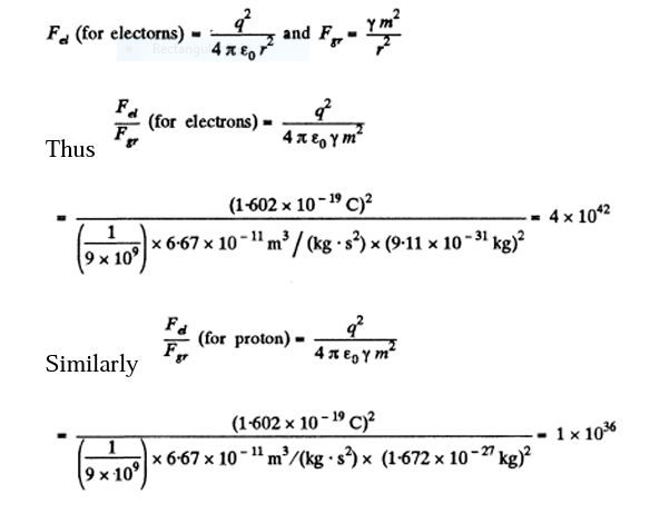 Solved IE IRODOV Constant Electric Field in Vacuum Question 7