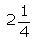 Concise Selina Solutions for Class 9 Maths Chapter 8 Logarithms - 1