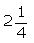 Concise Selina Solutions for Class 9 Maths Chapter 8 Logarithms - 3