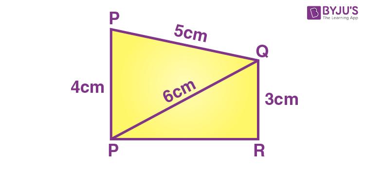 Construction of Quadrilaterals 1