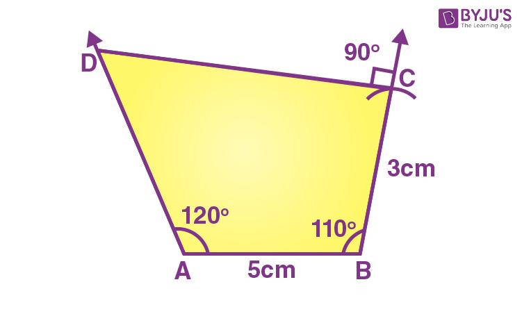 Construction of Quadrilaterals 15