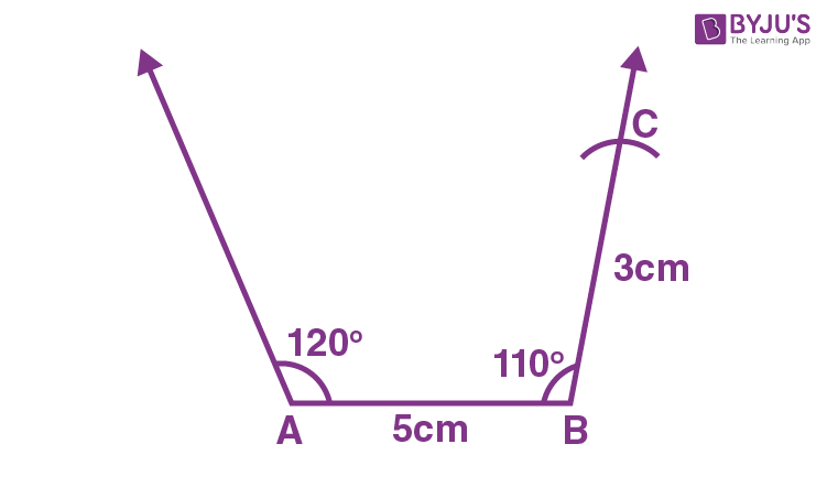 Construction of Quadrilaterals 14